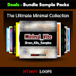 Minimal Vibe Drum Kits Samples | Drum Kits Loops