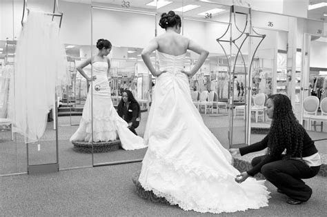 Diana's Wedding Dress Fitting   New Work :: Realce