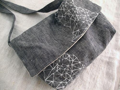 Bookhou bag