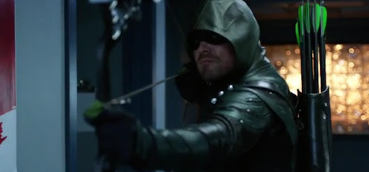 "Arrow ""Second Chances"" Preview Trailer: A New Black Canary?"