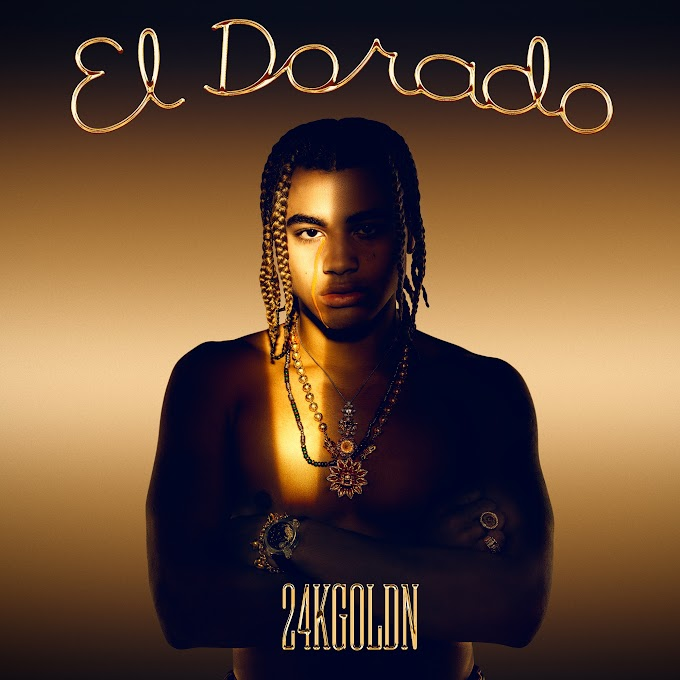 24kGoldn - El Dorado (Clean Album) [MP3-320KBPS]
