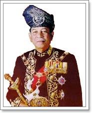 Yang Dipertuan Agong Kesepuluh Senarai senarai Yang di Pertuan Agong Malaysia