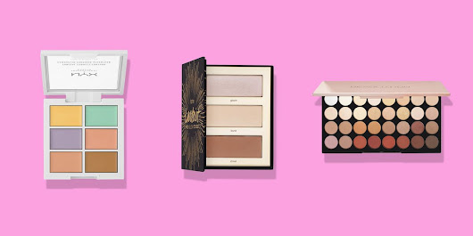 The 5 Best of the Best Makeup Palettes for Under $25 - Cheap Makeup Palettes