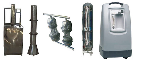 Mineral Water Treatment Plant Manufacturers – Indian ION Exchange
