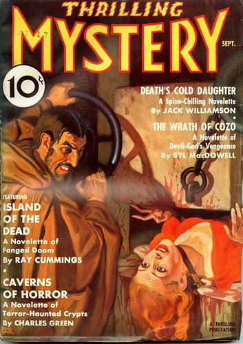 thrilling mystery sept 1936