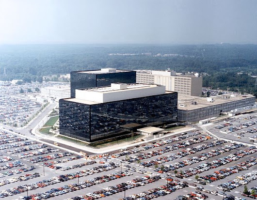 National Security Agency - To Exploit and Infect