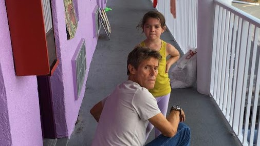 The Florida Project -- filmed in Central Florida, featuring young Central Florida actors -- has a distributor...