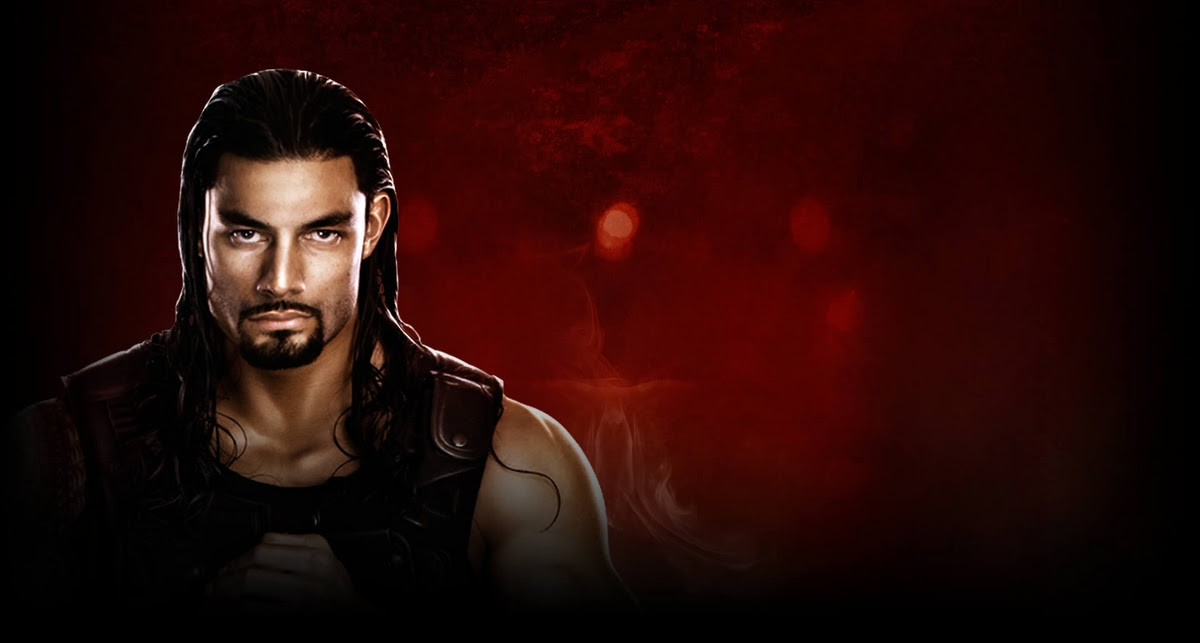 WWE Power House Roman Reigns HD Wallpapers,