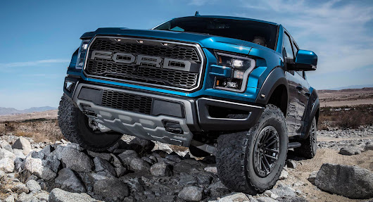 2019 Ford F-150 Raptor Gets Cruise Control For Off-Road Driving, Here's How It Works | Carscoops