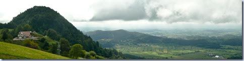 Vrh in Horjul