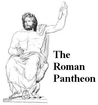 The Roman Pantheon is yours!