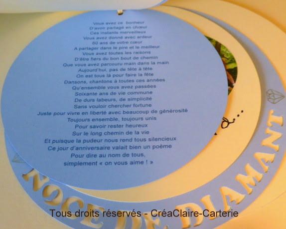 Texte Carte Anniversaire 60 Ans Et Retraite Coleteremelly Blog
