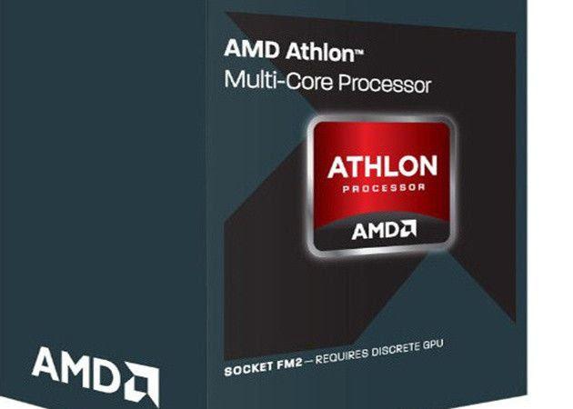 Athlon X4 840