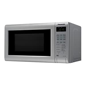 Asda Microwaves Get Special Discounts From Panasonic Nn
