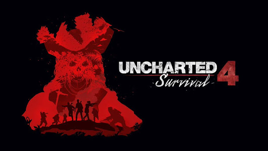 Naughty Dog Announces Uncharted 4 Survival Live Stream