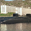 Navy detects Russian sub off U.S. East Coast