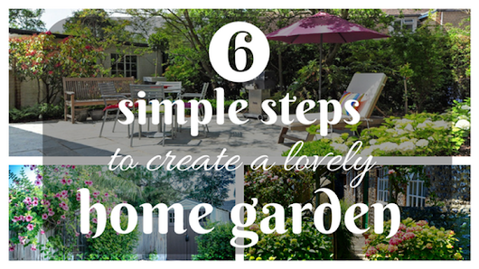 Home decorating on a budget google for Garden design questions