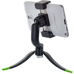 Square Jellyfish Jelly Grip Tripod Mount with Jelly Long Legs
