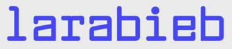 LARABIEB