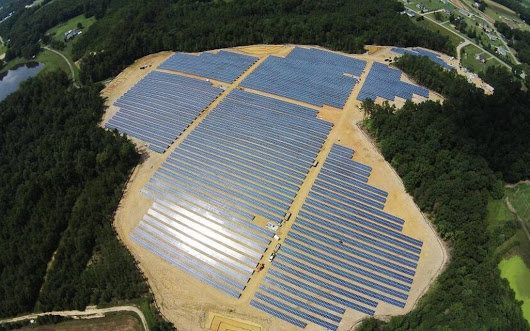 Solar energy giant challenges Duke Energy on power purchase terms