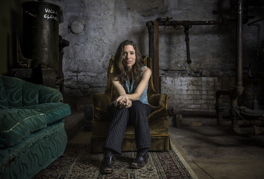 The Forever of a Moment: An Interview with Ani DiFranco