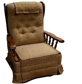 Woodworking Z Chair