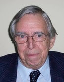 Prof. em. Dr. Dr. h.c. Ferdinand Hahn
