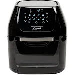 Tri Star Power Air Fryer Oven In Black