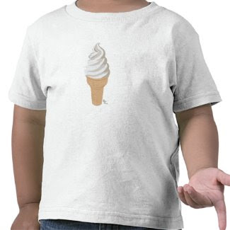 Softy Cone T-Shirt