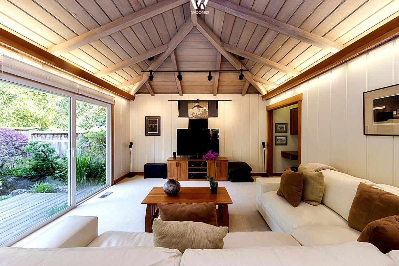 schöner wohnen licht wohnzimmer