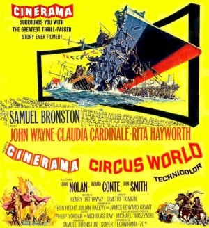 Circus World (film)
