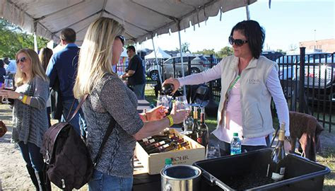 savannah food wine festival hilton head island sc