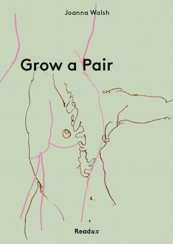 grow a pair