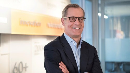 Ciena CEO: We're Killin' It! | Light Reading