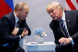 Trump-Putin phone call: Who didn't congratulate the Russian leader on election win? - The Washington Post