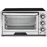 Conair-Cuisinart TOB-40N Classic Toaster Oven Broiler - White