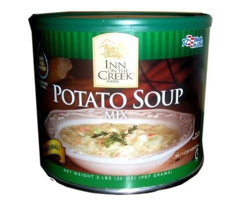 Bear Creek Country Kitchens Soup Vegetarian