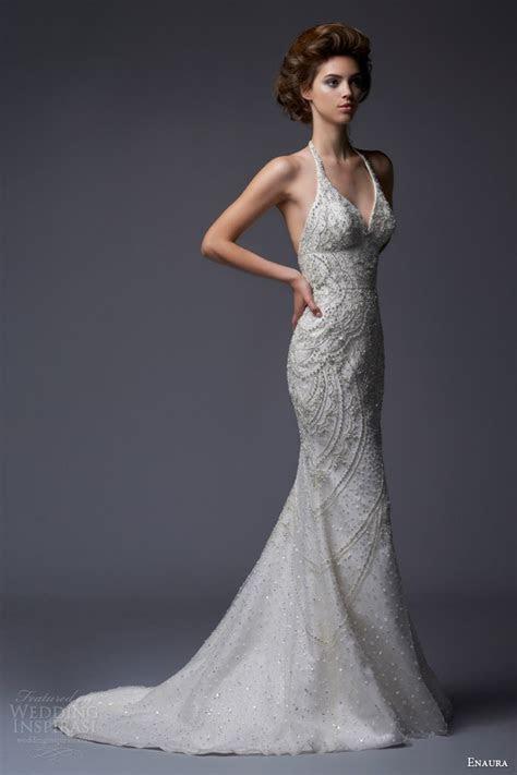 Dress Inspiration: Enaura Bridal Fall 2013   Sugar