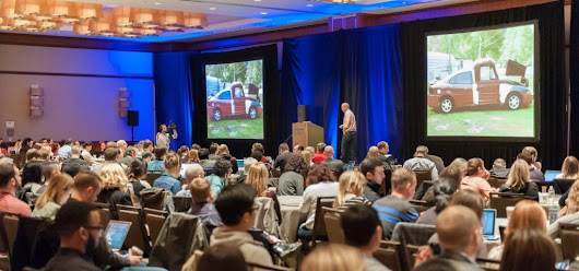 The best agile development conferences of 2017 | TechBeacon