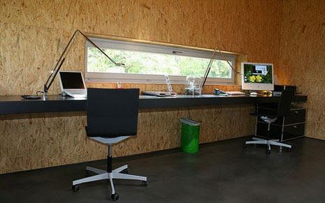Workspaces por gênero Psicológico - Designer