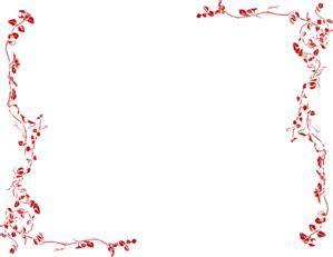 Vine Border Clip Art at Clker.com   vector clip art online
