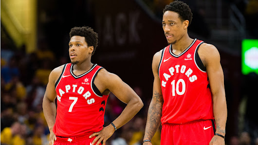 NBA trade rumors: Raptors exploring all options, including trades of DeMar DeRozan and Kyle Lowry | NBA | Sporting News