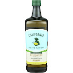 California Olive Ranch: Chef Size Extra Virgin Olive Oil Destination Series, 1.4 Lt