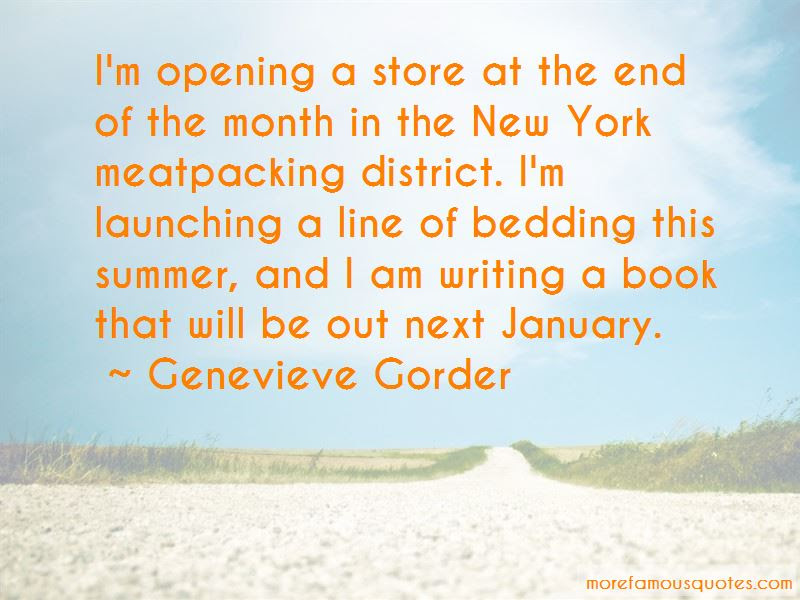 New Store Opening Quotes Top 1 Quotes About New Store Opening From