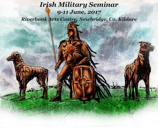Ireland's Military Conference.