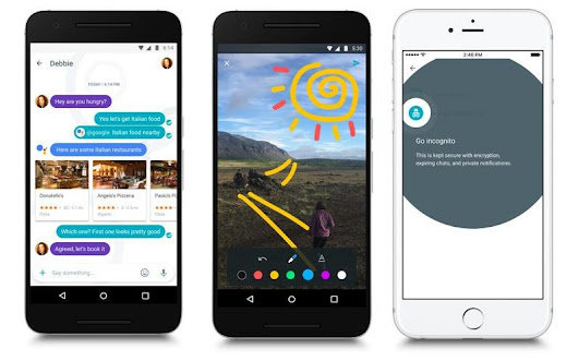 Google Allo: Can the new chat app outsmart WhatsApp and iMessage?
