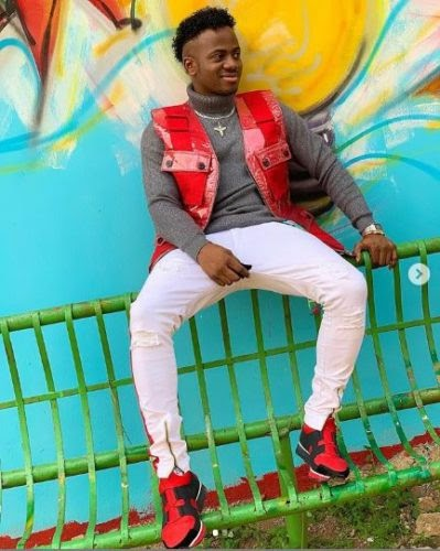Download Music: KOREDE BELLO – THE WAY YOU ARE
