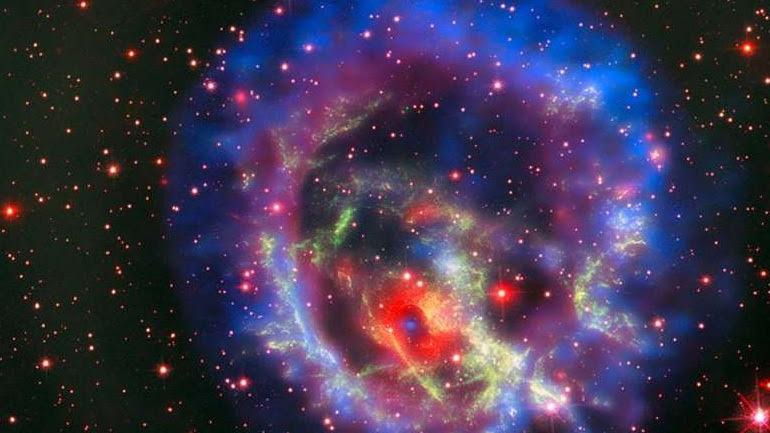 Εντυπωσιακή ανάλυση άστρου νετρονίων σε απόσταση 6.500 ετών φωτός από τη Γη