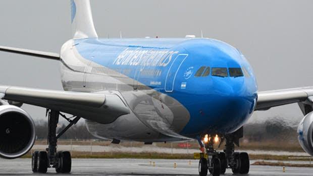 Aerolíneas Argentinas dejará de volar a Barcelona desde febrero