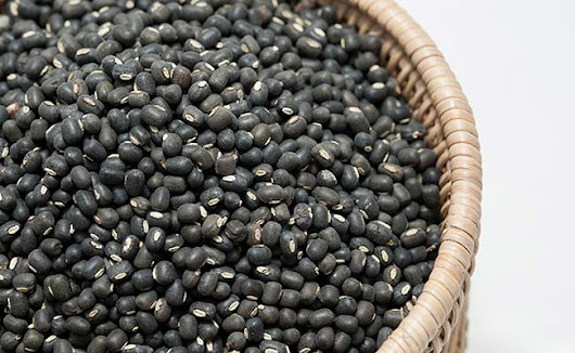 Fantastic Health Benefits Of Black Matpe Beans